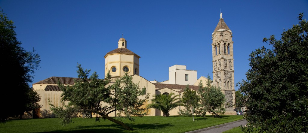 Santuario Basilica Nostra Signora del Rimedio